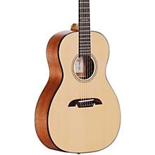 Alvarez AMP610E Artist Parlor Acoustic-Electric Guitar