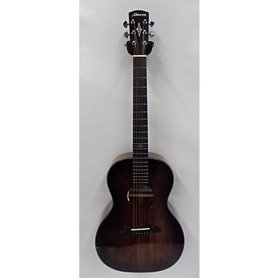Alvarez AMP660 Acoustic Electric Guitar