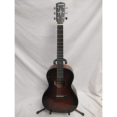 Alvarez AMP660ESHB Acoustic Electric Guitar