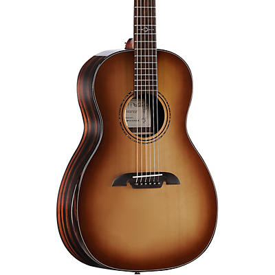 Alvarez AMPE915EAR Artist Elite Parlor Acoustic-Electric Guitar