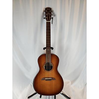 Alvarez AMPE915EAR Artist Elite Parlor Acoustic Electric Guitar