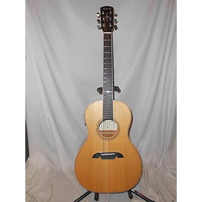 Alvarez AMPH600E Acoustic Electric Guitar