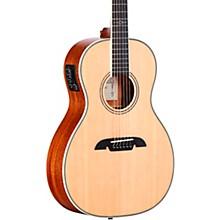 Alvarez AMPH600E Artist Modern Parlor Acoustic-Electric Guitar
