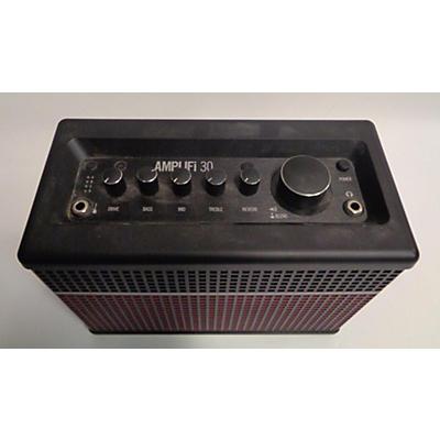 Line 6 AMPLIFi 30 30W Guitar Combo Amp