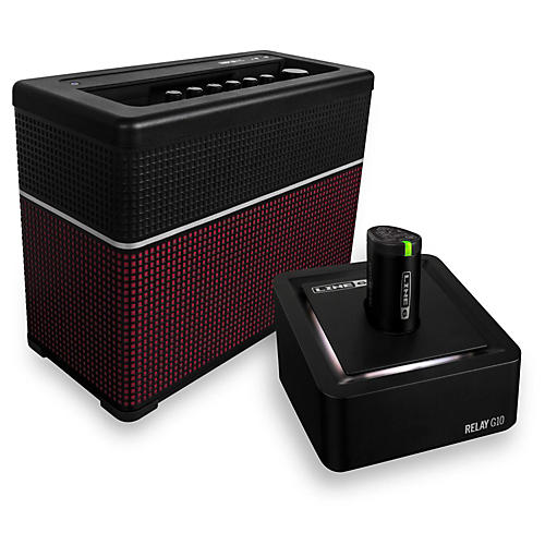 line 6 amplifi 75 75w guitar combo amp with free relay g10 wireless system musician 39 s friend. Black Bedroom Furniture Sets. Home Design Ideas
