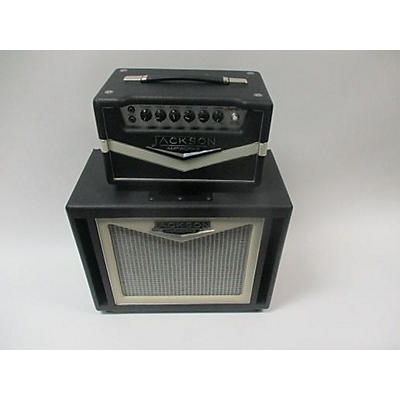 Jackson AMPWORKS SCARLETT 30 Guitar Stack