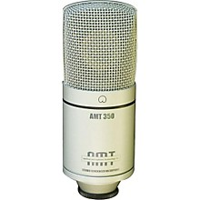 Open Box Applied Microphone Technology AMT 350 Large Diaphragm Condenser Microphone
