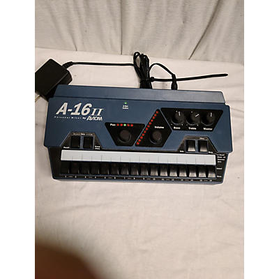 Aviom AN-16i Signal Processor