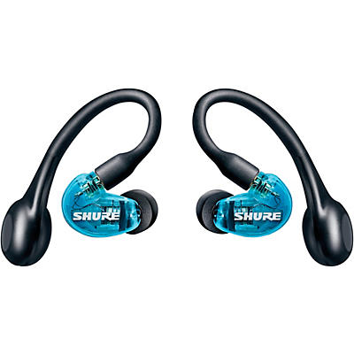 Shure AONIC 215 True Wireless Sound Isolating Earphones, Gen 2