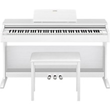 Open BoxCasio AP-270 Digital Cabinet Piano