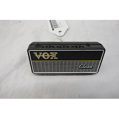Vox AP2CL Battery Powered Amp
