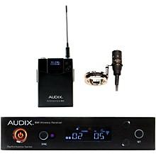 Open BoxAudix AP41 FLUTE Lavalier Wireless System
