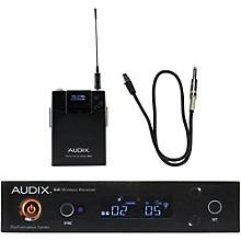 Audix AP41 GUITAR Instrument Wireless System