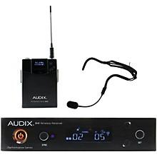 Open BoxAudix AP41 HT2 Headworn Wireless System