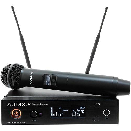 Audix AP41 OM2 Handheld Wireless System