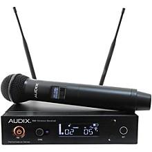 Open BoxAudix AP41 OM5 Handheld Wireless System