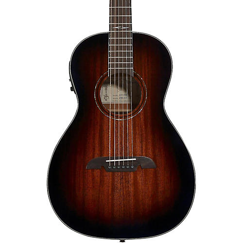 alvarez ap660 parlor acoustic electric guitar musician 39 s friend. Black Bedroom Furniture Sets. Home Design Ideas