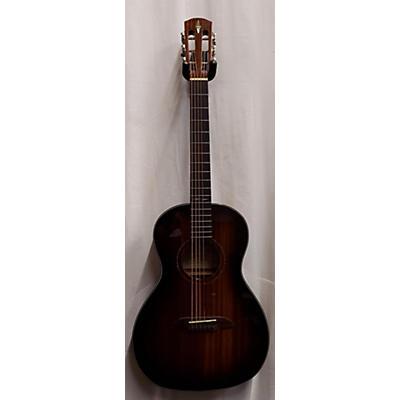 Alvarez AP66SHB Acoustic Guitar