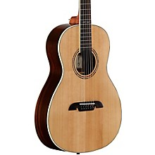 Open Box Alvarez AP70L Parlor Left-Handed Acoustic Guitar