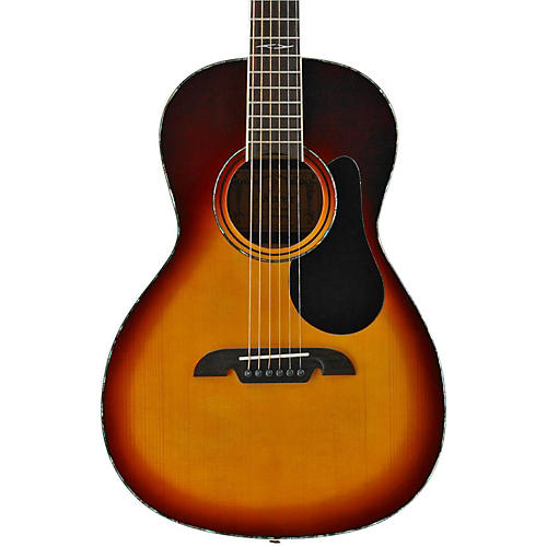 alvarez ap910 parlor acoustic guitar musician 39 s friend. Black Bedroom Furniture Sets. Home Design Ideas