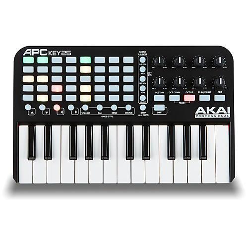 Akai Professional APC KEY 25 Keyboard Controller Condition 1 - Mint
