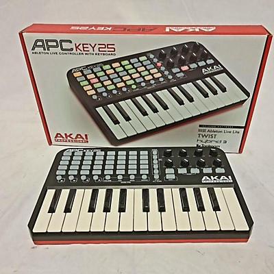 Akai Professional APC KEY 25 MIDI Controller