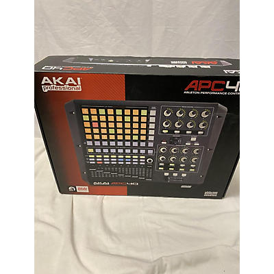 Akai Professional APC40 Production Controller