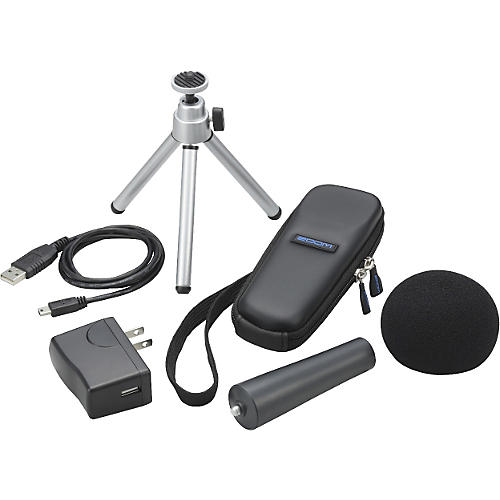 Zoom APH-1 H1 Handy Recorder Accessory Package