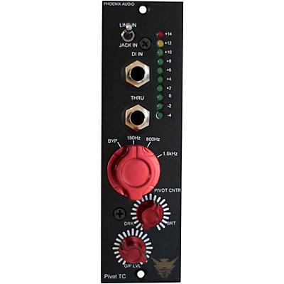 Phoenix Audio API 500 Series Line Amp, DI & EQ