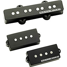 Open Box Basslines APJ-2 Lightnin' Rods Electric Bass Pickup Set