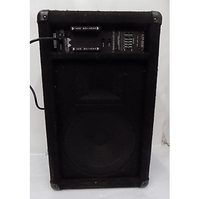 Crate APM75 Powered Speaker
