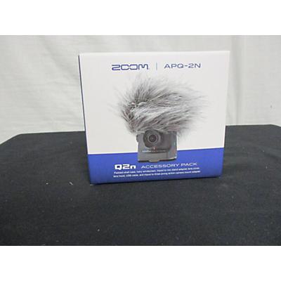 Zoom APQ-2N