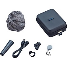 Open Box Zoom APQ-2n Accessory Pack for Q2n