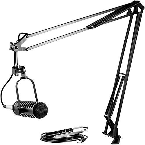 MXL APS Podcasting Bundle Audio Podcast Starter Kit