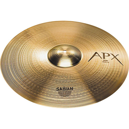 Sabian APX Ride Cymbal