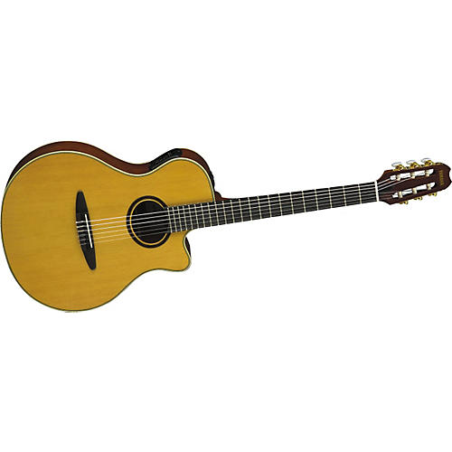 Yamaha APX5NA Acoustic-Electric Guitar