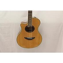 Yamaha APX700IIL Acoustic Electric Guitar