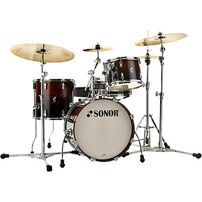 SONOR AQ2 Bop Maple 4-Piece Shell Pack