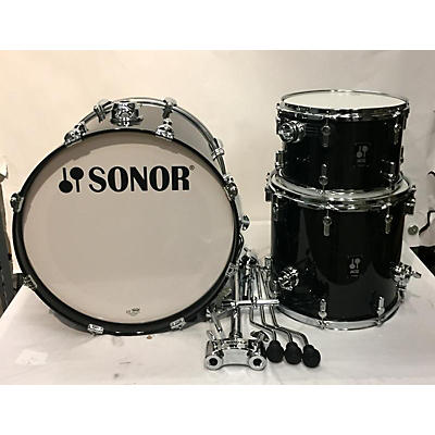 SONOR AQ2 Drum Kit