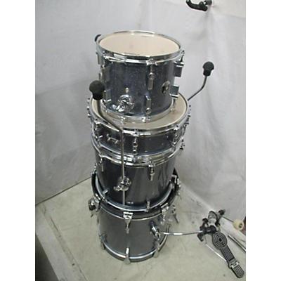 SONOR AQ2 Safari Drum Kit