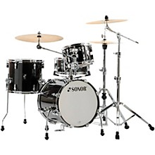 AQ2 Safari Maple 4-Piece Shell Pack Transparent Black