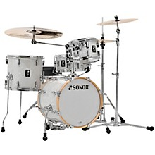 AQ2 Safari Maple 4-Piece Shell Pack White Marine Pearl
