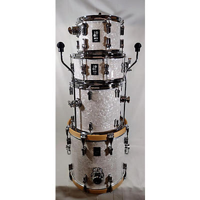 SONOR AQ2 Safari Maple Drum Kit