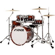 AQ2 Studio Maple 5-Piece Shell Pack Brown Fade