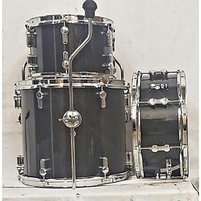 Sonare AQX Jungle Drum Kit