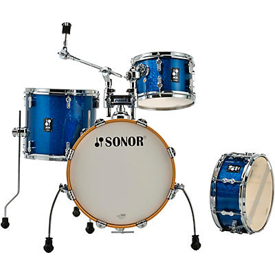 SONOR AQX Jungle Shell Pack
