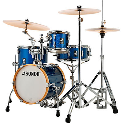SONOR AQX Micro Shell Pack