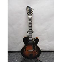 Eastman AR JAZZ ELITE 16-7 SB 7-STRING Hollow Body Electric Guitar