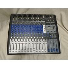 PreSonus AR16C Digital Mixer