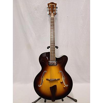 Eastman AR403CE Hollow Body Electric Guitar